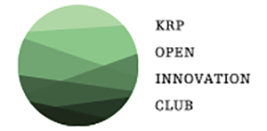 KRP OPEN INNOVATION CLUB