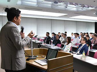 KYOTO-SPARK, Opportunity for the Drug Development in Academia