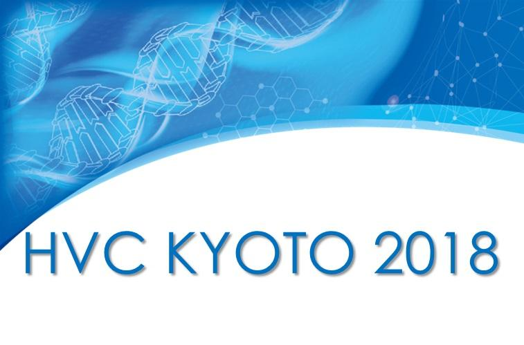 HVC KYOTO 2018 Partners
